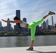 Social Media Star and Fitness Influencer Jen Selter Reaches Massive Audience of Women in Her Summer Fitness Challenge