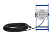 Portable Explosion Proof LED Work Light with 100' Cord