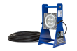 Class 1 Division 1 LED Work Light on Pedestal Frame