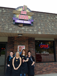 I AM JAVA Coffee House, Murphysboro Illinois