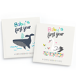 Lucy Darling Launches Two New Baby Memory Book Designs