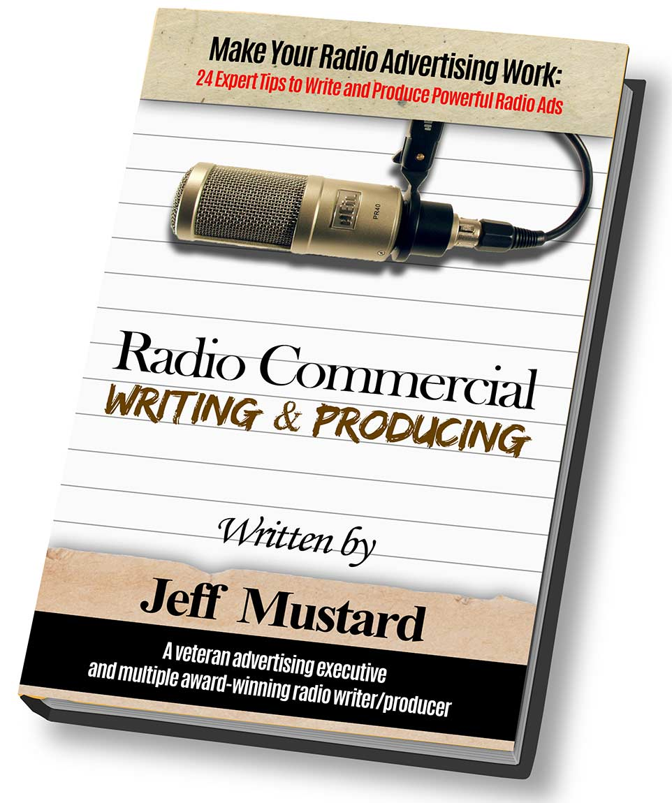 Radio Scripts Examples – Jerusalem House