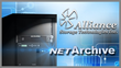 Alliance Storage Technologies and OPEX-IT Group Announce Partnership to Promote NETArchive Data Archiving Solutions in EMEA