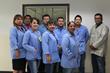 AIM Provides IPC-A-610 Training to Universal Lighting Technologies Employees