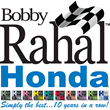 Bobby Rahal Honda Wins Honda President's Award for Exemplary Customer Service