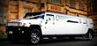 Hummer Wedding Limousine