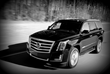 6 Passenger Cadillac Escalade SUV