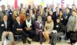 Global Ties Detroit Board Members and Consular Corps of Michigan