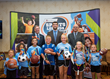 Sports Utopia Provides Health and Fitness for Families with Help of Sports Legends