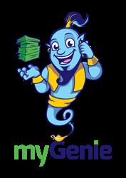 Download myGenie App from Kirusa