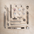Belwith® Hickory Hardware® Spring and Summer Cabinet Collections Unveiled