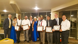 san diego plumbers graduate from phcc academy