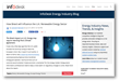 New InfoDesk Energy Industry Blog Examines Brexit Impact And Other Trending Industry Topics