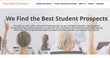 EducationDynamics Announces the Acquisition of Unigo.com and EStudentLoan.com