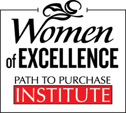 Path to Purchase Women of Excellence