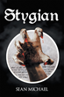 """Sean Michael's new book """"Stygian"""" is a telling, raw and poetic journey into the author's life."""