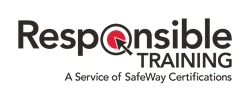 Responsible Training Logo