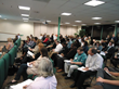 Participants learn how to implement Zero Waste programs at a US Zero Waste Business Council training (Courtesy USZWBC)