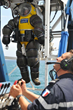 OceanWorks International Completes French Navy HARDSUIT™ ADS Refurbishment