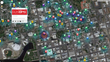 Technology Partnership Lets Police Map Gun Crime, Find Leads, Hunt Suspects