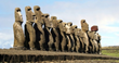 Goway Offers Credit of $2000 to Couples Visiting Easter Island