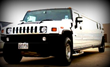 White Hummer 18 Passenger Limousine for weddings in connecticut, new york, stamford, norwalk, westport, shelton, new canaan, wallingford, fairfield, litchfield, tolland, middlesex, hartford, new london, new haven.