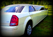 10 Passenger Stretch Chrysler Limousine - weddings and services for bachelor & bachelorette parties in fenwick, darien, greenwich, wilton, ridgefield, glastonbury, redding, roxbury, lyme, stonington, easton, bridgewater, essex, avon, tolland and madison.