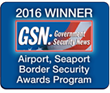 Securiport Wins Best Biometric Identification/Authentication Solution in Government Security News 2016 Airport Seaport Border Security Awards Competition