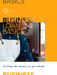 Small Business Loan Basics Ebook Series