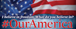 Heartland Institute Joins Coalition of Groups Celebrating American Exceptionalism in July