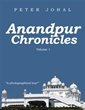 Peter Johal Releases 'Anandpur Chronicles: Volume 1'