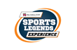 Riley Children's Health Sports Legends Experience logo.