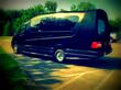 Mercedes Sprinter Van - 10 to 14 passengers with luggage