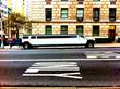 18 Passenger h2 hummer super stretch limousine for weddings