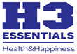 H3 Essentials® logo