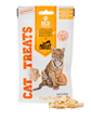 H3 Essentials Freeze Dried Cat Treats, Chicken Flavor