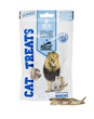 H3 Essentials Freeze Dried Cat Treats, Minnows Flavors