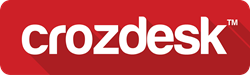 Logo of Crozdesk - business software discovery platform