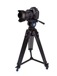 Benro Introduce el KH Video Tripod Kit
