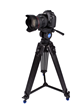 Benro Introduces the KH Video Tripod Kits
