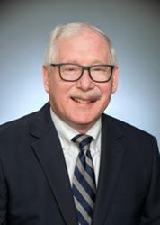 Dr. Stephen L. Newman