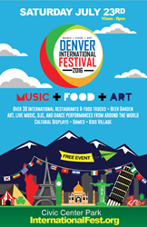 Denver International Festival