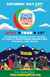 The Denver International Festival – July 23rd