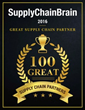 Open Sky Group Named to SupplyChainBrain's 100 Great Supply Chain Partners