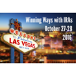 Self-directed IRA Conference - Las Vegas-2016, Retirement Industry Trust Association [RITA]