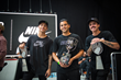 Monster Energy's Nyjah Huston Takes 3rd Place at SLS Nike SB World Tour Munich and is Currently Qualified for SLS Nike SB Super Crown World Championship in 3rd Place