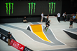 Monster Energy's Chris Cole Competing at SLS Nike SB World Tour Munich