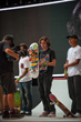 Monster Energy's Welcomes Newest Skateboarder to the Team Kyle Walker who is Competing at SLS Nike SB World Tour Munich