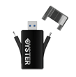 OYSTER Introduces The World's First Universal Flash Drive