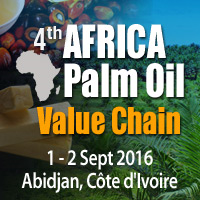 4th Africa Palm Oil Value Chain